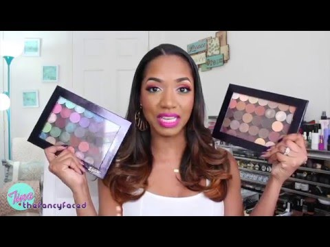 ★ FULL SWATCHES ★ | Anastasia Beverly Hills EYE SHADOW SINGLES ★