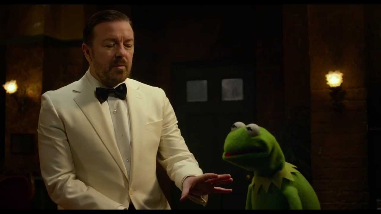 Muppets Most Wanted Clip -- The Evil Plan | OFFICIAL HD