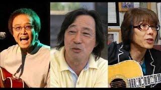 武田鉄矢さん、脚本主演、拓郎さん高杉晋作役で出演した映画「Ronin」に...