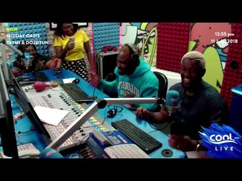 SLIM CASE: HOW WE MADE DIET WITH TIWA SAVAGE, REMINISCE, DJ ENIMONEY AND SARZ