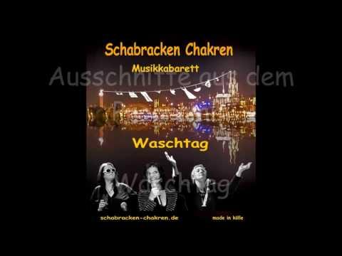 Schabracken Chakren Demo 12min