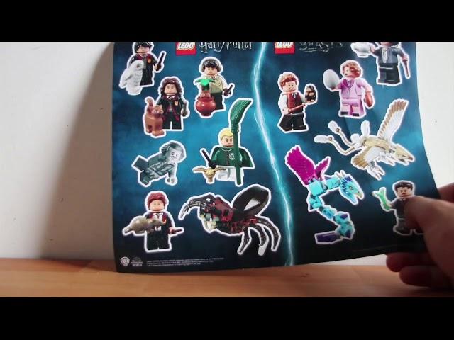 Lego Vlog/Haul 3