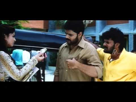 Inba Tamil Movie - Shaam becomes an auto driver