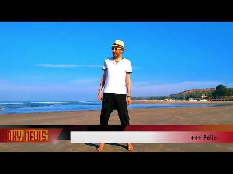 Oxy Music - Vielleicht (Official Video)