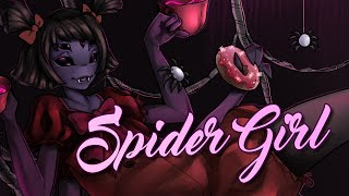 Spider Girl (Undertale Fan Song) - Shadrow