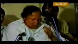 Ustad Nusrat Fateh Ali Khan - Ali Nu Yaad Karo Ral Ke Fariyaad Karo
