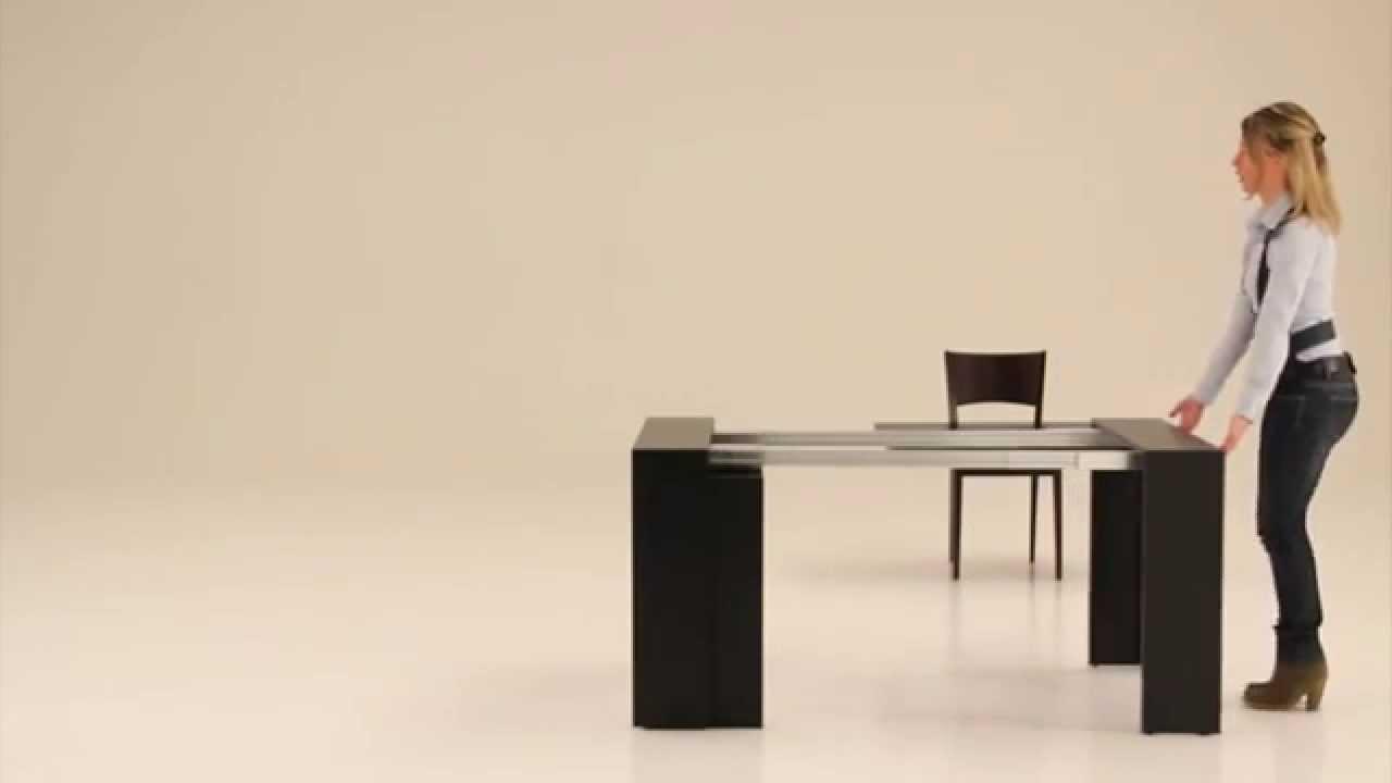 Consolle tavolo pinocchio youtube - Tavolo pinocchio ...