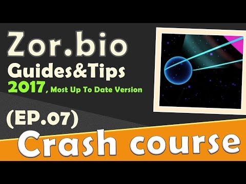 ✔ Zor.bio in 90 seconds! ( Tip & Tricks included )   #Random.io Crash Course 7   Zorbio