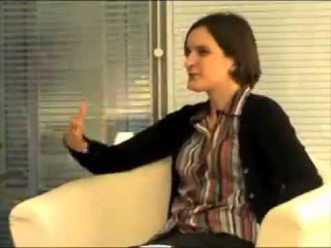 Esther Duflo Interview at College de France