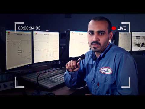 SAMREF Clean Fuels Production Project - Highlights Video