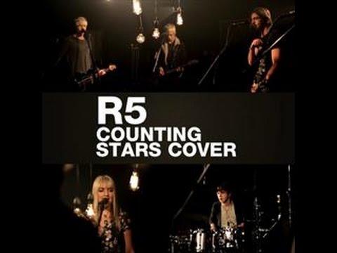 R5 COUNTING STARS ONEREPUBLIC EBOOK