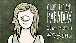 ลึกลับในลึกลับ | Cube Escape Paradox Chapter 1-3 [END]
