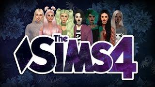 The Sims 4 - 7 Deadly Sins - (Create-A-Sim)