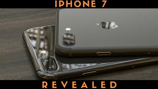 IPHONE 7 IS HERE! All You Need to Know About Apple's New Smartphone