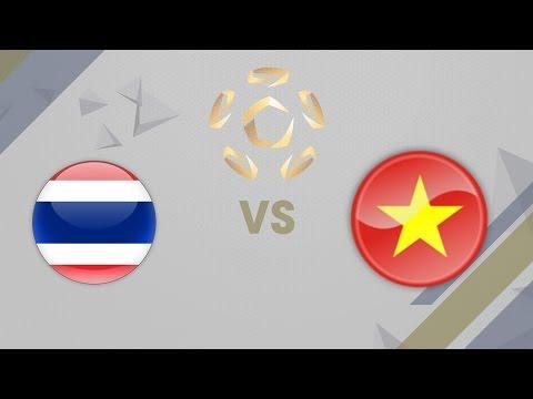 [02.04.2017] ThailandB vs VietNam  [The Intercontinentals 2017]