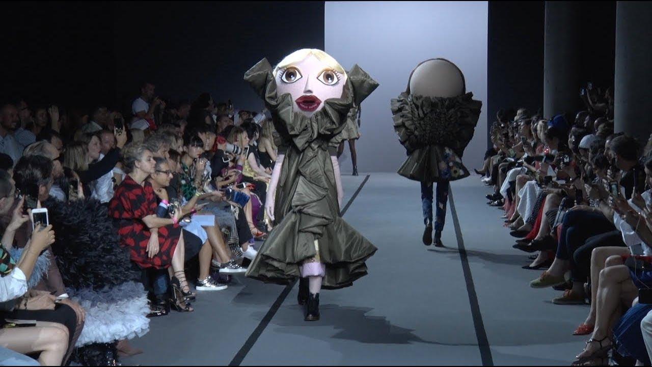 【ファッション通信次週予告】「2017秋冬オートクチュール・コレクション・フォーカス」