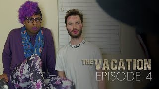 The Vacation: Episode 4 (The Laundry Room)