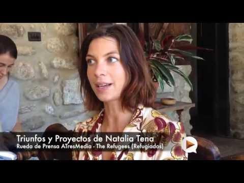 Natalia Tena About A Boy