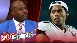 Jalen Ramsey trade won't fix Rams' problems — Marcellus Wiley | NFL | SPEAK FOR YOURSELF