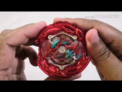 UNBOXING FLARE DRAGON RANDOM BOOSTER VOL.16 FLAME BRAND BEYBLADE BURST GACHI/GT