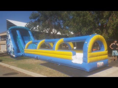 Aussie Day Party 2016