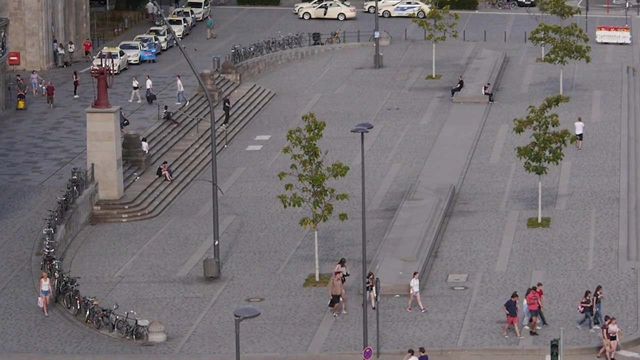 Ottoplatz Köln