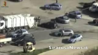 Siracusa, Polizia: arresti e intercettazioni sul furto di benzina