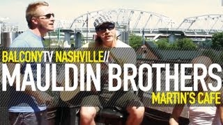 MAULDIN BROTHERS - MARTIN