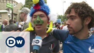 أجواء باهتة في بطولة كأس أوروبا 2016| الأخبار