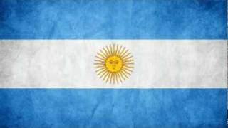 Argentina National anthem