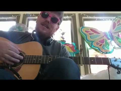 Calvin Harris - One Kiss (with Dua Lipa) // easy guitar tutorial