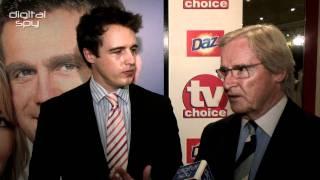 William and James Roache talk Corrie