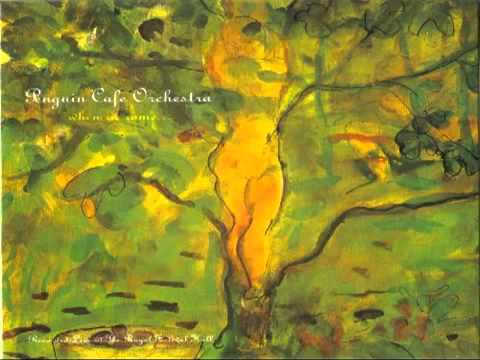 Penguin Cafe Orchestra   When In Rome (Full album)