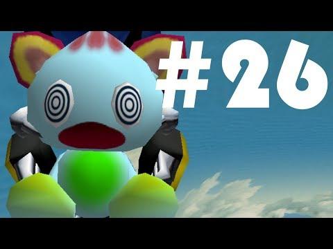 Let's Play: CHAO GARDEN! #26