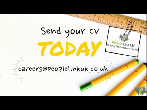 People Link UK - Bilingual Recruitment Agency