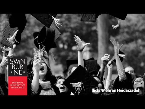Swinburne Graduation 9 August 2016 11am
