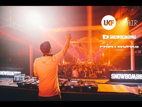 Netsky at UKF x Snowbombing - Printworks