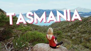 ТАСМАНИЯ // горы, дюны и голубой океан(Это видео - дневник из поездки в Тасманию в апреле 2016. Горы, долины, реки, озера, пляжи и даже немного йоги..., 2016-07-22T16:33:50.000Z)