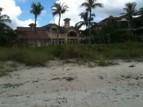 Rick Scott 39 S Mansion In Naples Youtube
