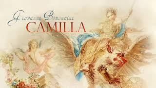 G. Bononcini, arr. N.F. Haym: «Camilla»