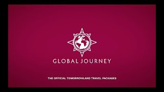 Tomorrowland Belgium 2018 | Global Journey Travel Packages