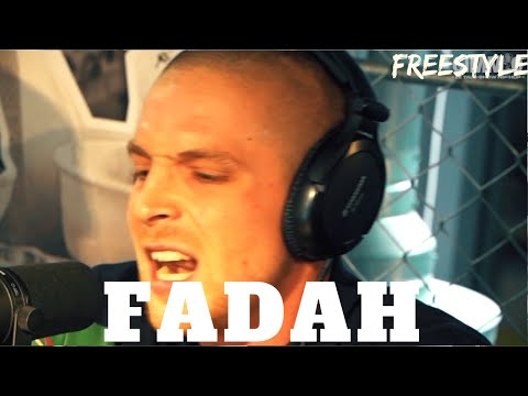 Youtube: FADAH | FREESTYLE @ GIMMIC