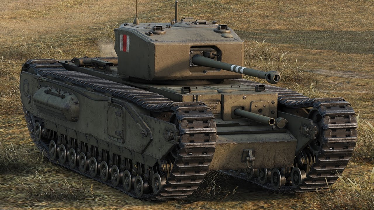 Download: WOT DRIVER