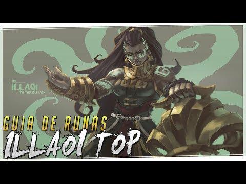ILLAOI TOP CLEPTOMANIA | A robar a base de TENTACULAZOS!!