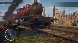 Assassins Creed: Синдикат   Воспоминания: Чарльз Дарвин - Очернительство