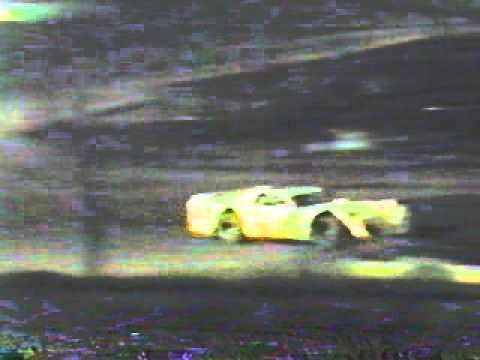 Nevada Speedway-Sep.13,1986