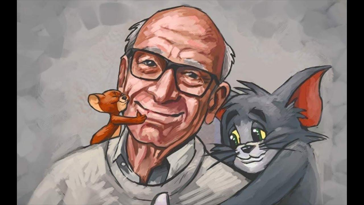 """Gene deitch qua đời – Bí ẩn đằng sau sự ra đi của đạo diễn """"tom & jerry"""" tuổi 95?"""