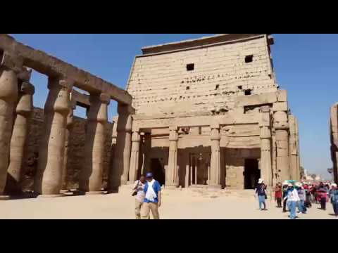 is Egypt Safe to Visit and Travel Now 2017