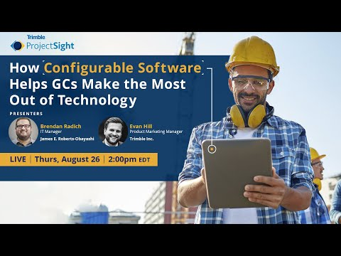 How Configurable Software Helps GCs Make the Most Out of Technology