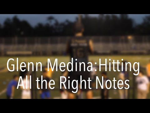Hitting All the Right Notes (FSPA All Florida Broadcast Profile)